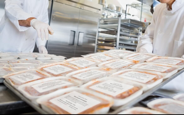Las empresas de catering aumentan su facturación un 4%