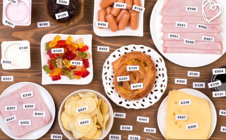 Proceso de evaluación abierto este mes sobre la normativa europea reguladora de los aditivos alimentarios
