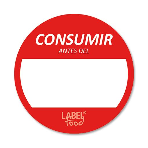 etiquetas impresoral IM0022