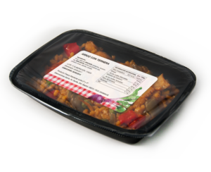 etiquetado take away para restaurantes - labelfood