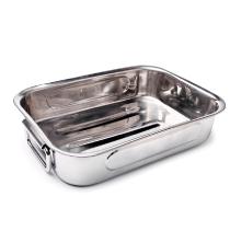 contenedor reutilizable gastronorm/inox