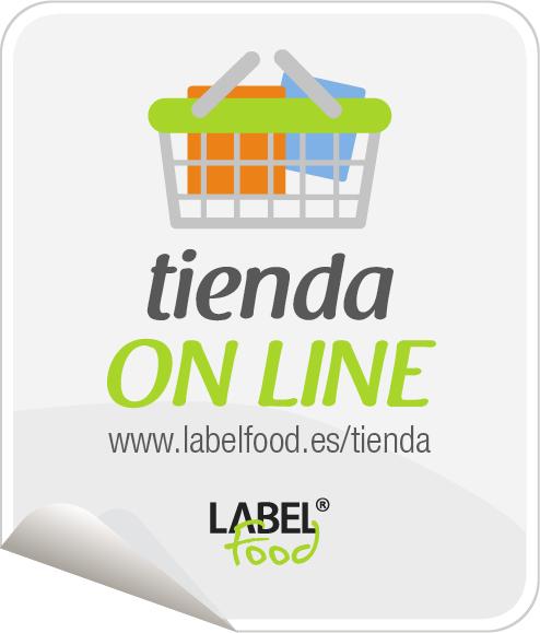 Labelfood, tienda Online