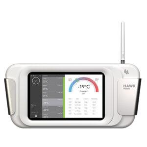 Monitor Roost para el control de temperaturas