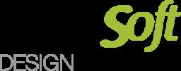 Logo Labelsoft Design
